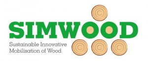 SIMWOOD logo
